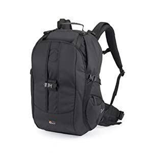 Lowepro CompuPrimus All Weather Backpack - Black