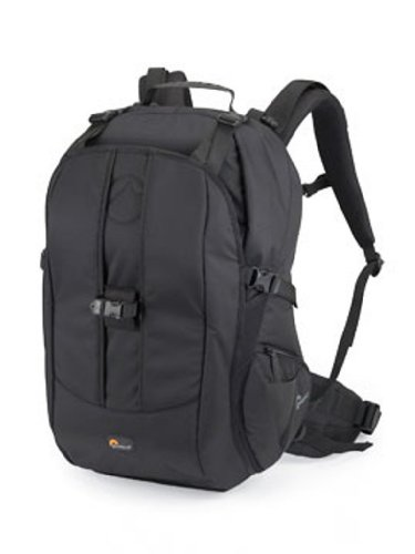 B001EHLQLA Lowepro CompuPrimus All Weather Backpack (Black)
