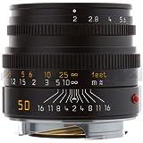 Leica 50mm f/2.0 Summicron M Manual Focus Lens (11826)