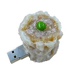 ソリッドアライアンス FoodDisk-シュウマイ4GB FDSY-04G