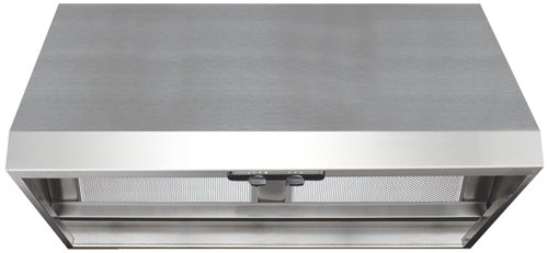 Air King APF1836-600 Energy Star Professional Range Hood, 18 x 36 Inch