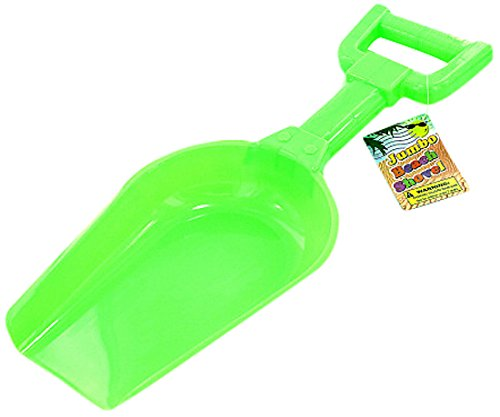 Jumbo Beach Shovel
