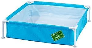 Happy people 18565 piscina con parete rigida per bambini - Amazon piscina bambini ...