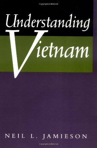 Understanding Vietnam (Philip E. Lilienthal Book.)