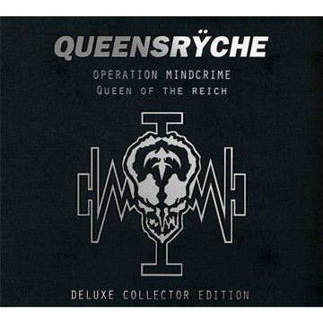 Operation Mindcrime/Queen Of The Reich