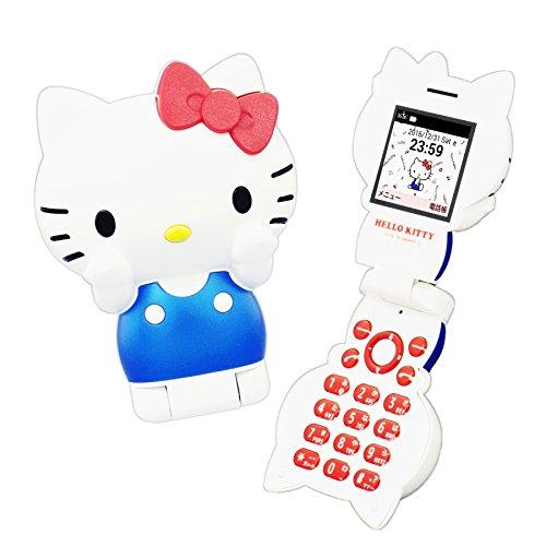 ハローキティフォン Hello Kitty FIGURINE KT-01 ス...