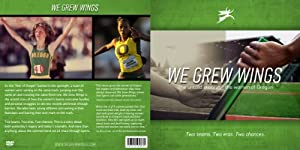 We Grew Wings: the untold story of the women of Oregon, Two teams.Two eras. Two Chances