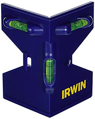 IRWIN Tools Magnetic Post Level (1794482) by IRWIN
