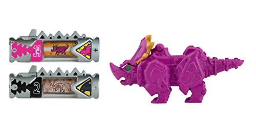 Power Rangers Dino Charge - Dino Charger Power Pack - Series 1 - 42259 (Power Rangers Dino Charge Pink compare prices)