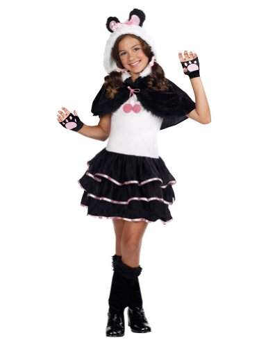 Big Bad Sexy Wolf Sm Halloween Costume - Adult Small
