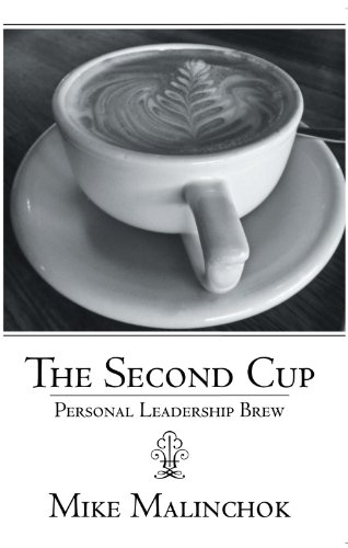 the-second-cup-personal-leadership-brew-english-edition