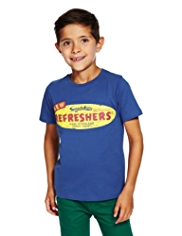 Pure Cotton Refreshers® T-Shirt
