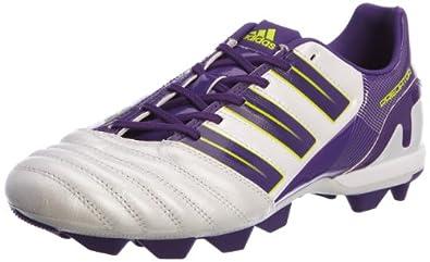 ADIDAS MENS ABSOLADO TRX HG PREDATOR FOOBALL BOOTS CLEATS G40877 UK SIZES 6, 6.5, 7, 7.5, 8, 8.5, 9, 9.5,10, 11 NEW (7.5_uk)