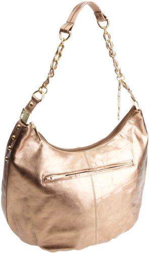 Suzy Smith Womens ZB002840GL Handbag Copper