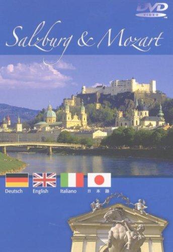 Salzburg e Mozart Edizione Germania PDF