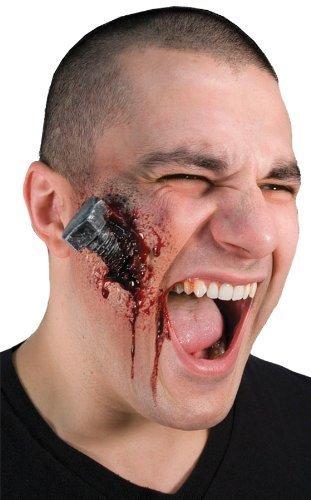 Ez Fx Bloody Bolt Kit by Halloween FX (Bloody Bolt Kit)