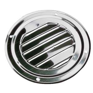 aisi-316-marine-grade-stainless-steel-round-louvered-boat-caravan-vent-125mm