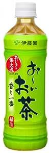 伊藤園 おーいお茶 緑茶 500ml×24本