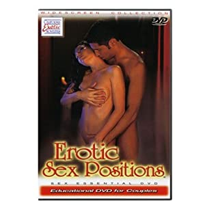 Amazon.com: Erotic Sex Positions Dvd: Health & Personal