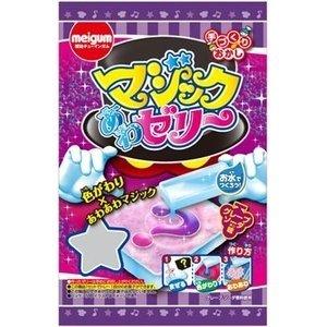 Magic Awa Jelly Diy Candy Grape Taste (Popin Cookin Grape compare prices)