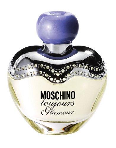 Moschino Glamour Toujours Deodorante 50 ml Spray Donna