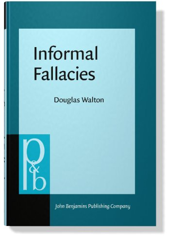 Informal Fallacies (Pragmatics & Beyond Companion Series)