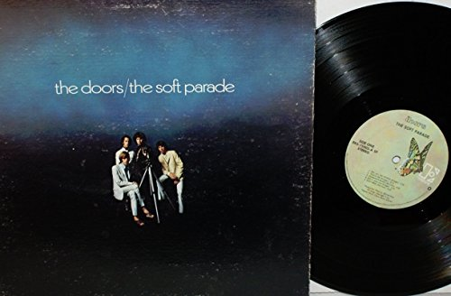 The Doors - The Soft Parade - Original Stereo Pressing [vinyl] - Zortam Music
