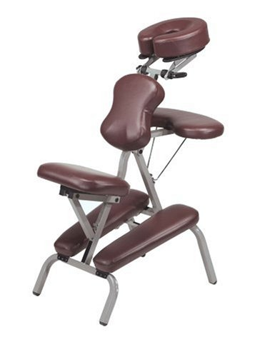 Master massage bedford portable massage chair review best massage chair review - Portable reflexology chair ...