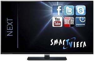 Panasonic TX-L39EW6K 98 cm (39 Zoll) Fernseher (Full HD, Triple Tuner, Smart TV)