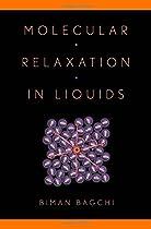 Molecular Relaxation in Liquids