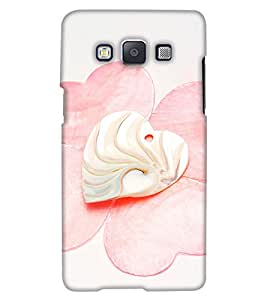 Print Haat Back Case for Samsung Galaxy Grand Max (Multi-Color)