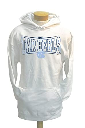 NCAA Mens North Carolina Tar Heels Brody Hooded Sweatshirt by CI Sport