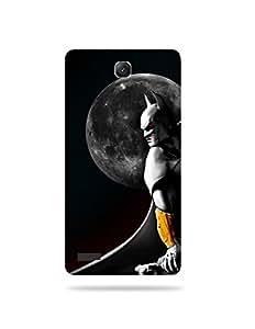 alDivo Premium Quality Printed Mobile Back Cover For Redme Note 4G / Redme Note 4G Back Case Cover (RK-AD-017)