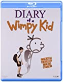 Diary of a Wimpy Kid: Dog Days [Blu-ray]