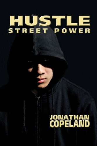 Book: Hustle - Street Power by Jonathan Copeland