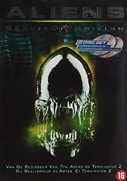 Aliens - Version Longue - Edition Collector, Belge