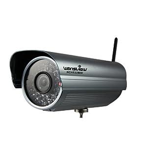 Milioni di alta definizione 1280 720 wansview ncm621w for Definizione camera