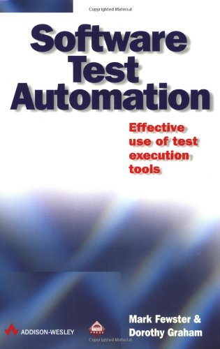 Software Test Automation (Software Automation compare prices)