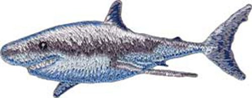 Application Mako Shark Patch