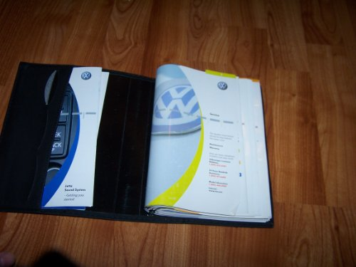 2006 VW Volkswagen Jetta Owners Manual (Vw Jetta Owners Manual compare prices)