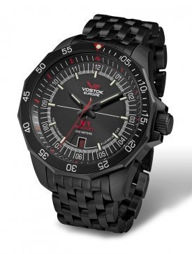 Vostok Europe NH25A-2254150B