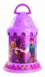 Disney Tangled Rapunzel Glimmer n Glow Birthday Lantern