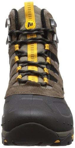 Merrell-MOAB-POLAR-WTPF-Herren-Trekking-Wanderstiefel-Beige-MERRELL-STONE-45-EU