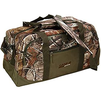 Realtree AP HD® Camouflage Duffel Bag