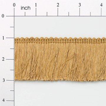Purchase Alina Brush Fringe 2- Gold