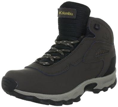 Columbia Newton Waterproof Hiking Boot by Columbia
