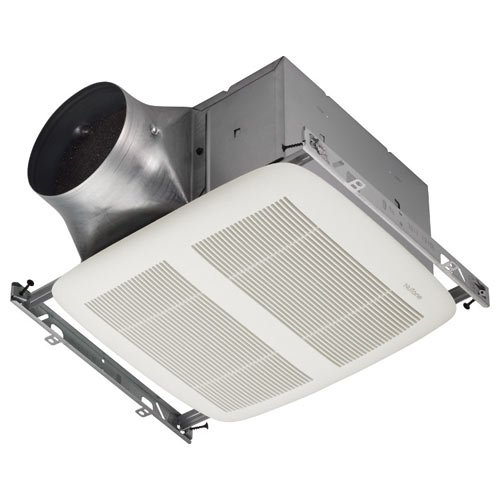 NuTone XN110 Ultra X1 Single-Speed Series Ventilation Fan (Nutone Ultra Green compare prices)