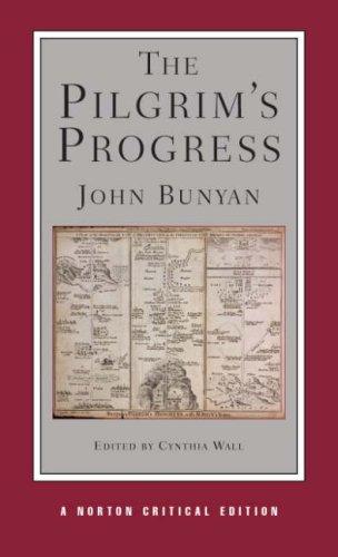 The Pilgrim's Progress (Norton Critical Editions)