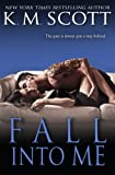 img - for Fall Into Me (Heart of Stone) (Volume 2) book / textbook / text book