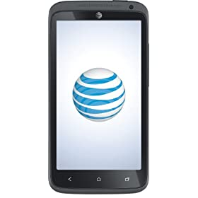 HTC One X+ (AT&T)